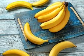 吃得舒飲食保護心血管、控制血壓!香蕉、蔬菜、馬鈴薯補充鉀離子