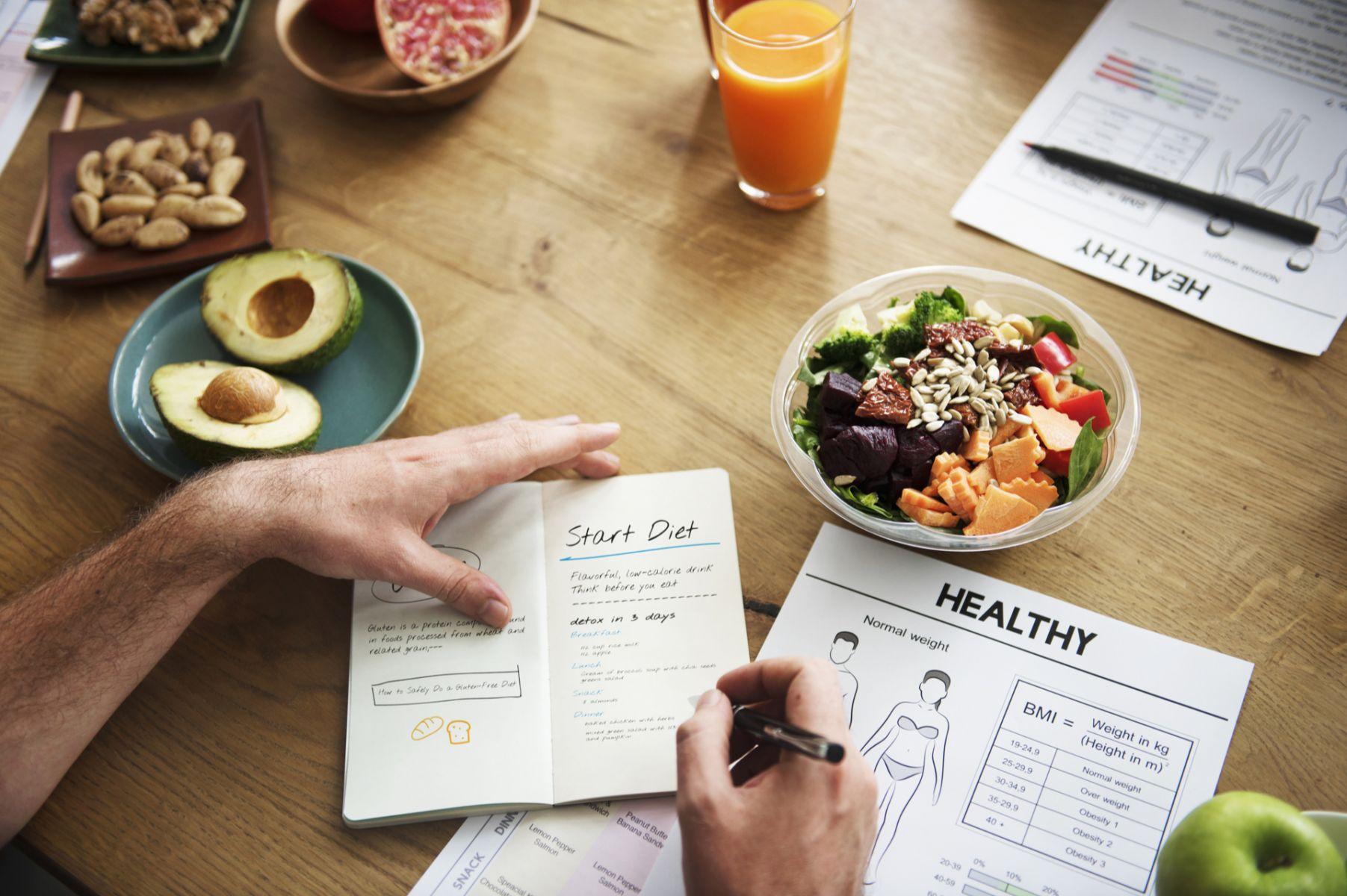 營養師教你擬定「減糖4計畫」,讓瘦身更給力!