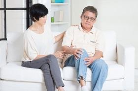 對抗退化性關節炎 醫師:人工關節是最後選擇