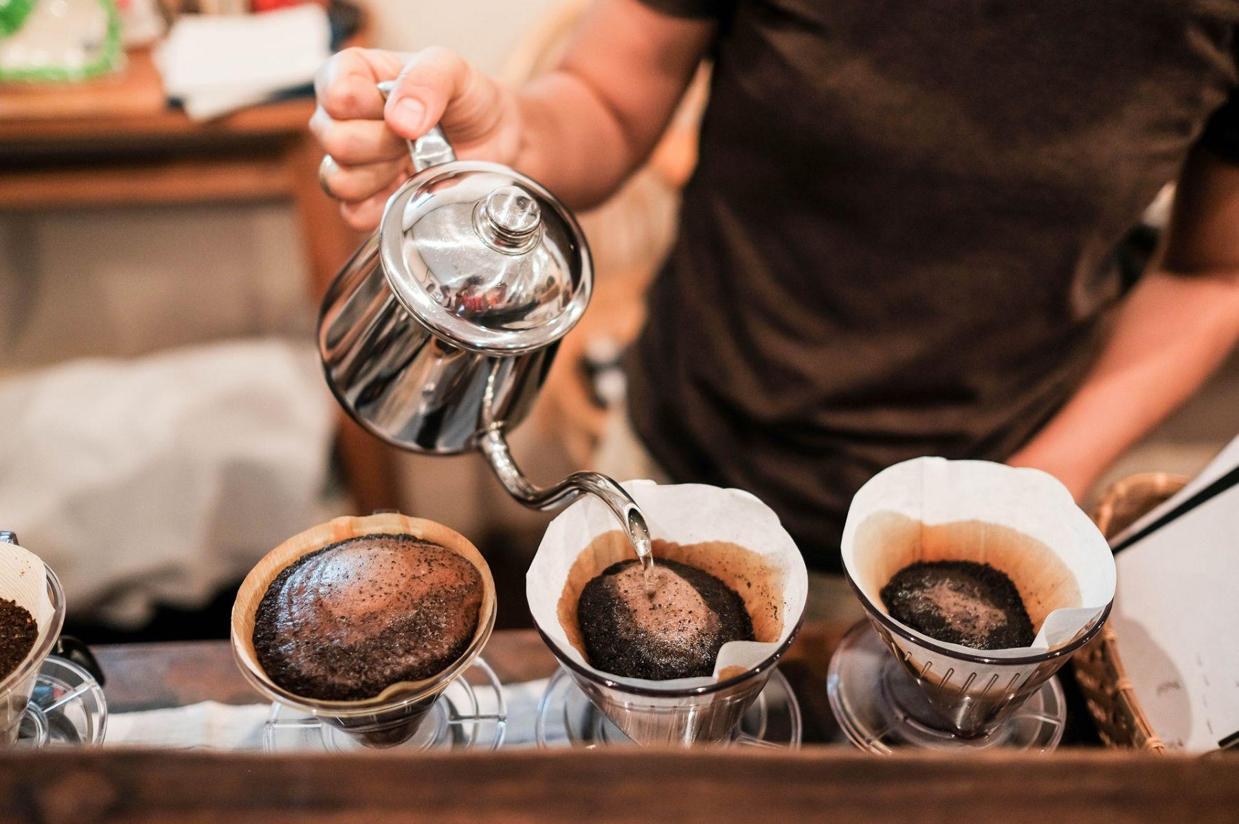 咖啡因如此萬惡嗎?營養師解析7個咖啡因的疑慮!