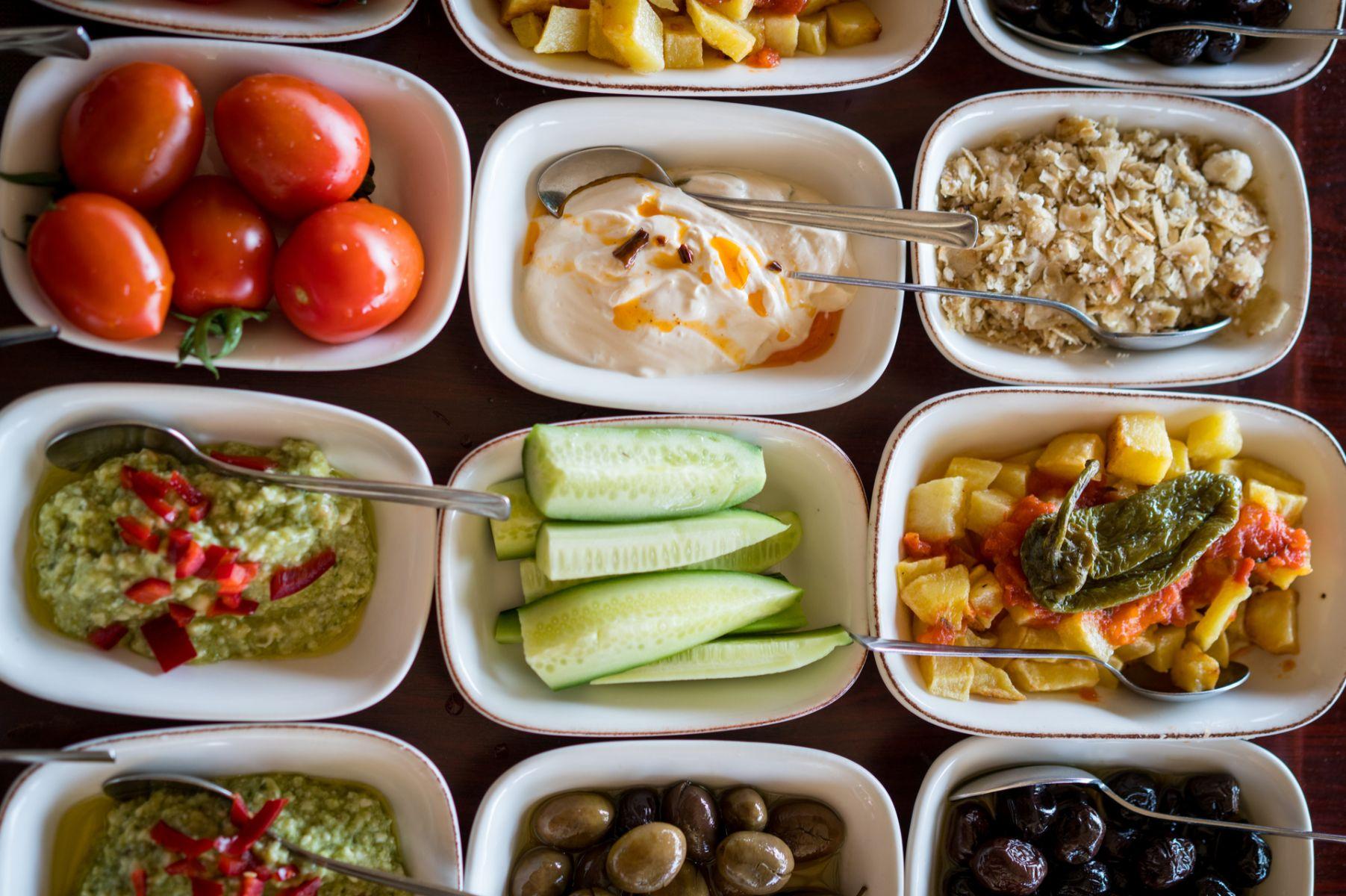 減肥就是要「少量多餐」?錯!你有可能越減越肥