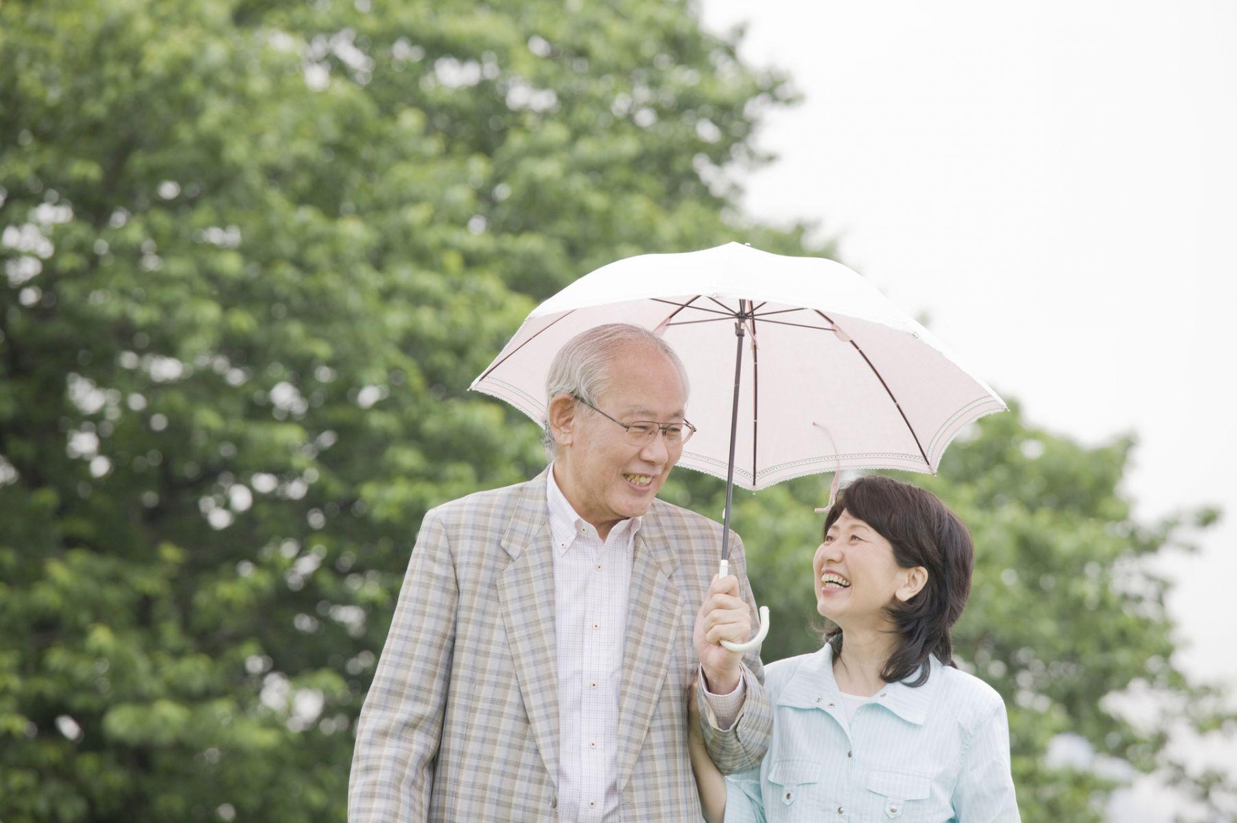 人生越老越美麗!凡事「親力親為」 掌握退休生活的美好