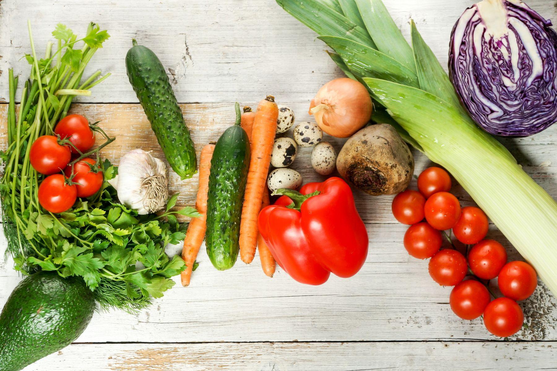 營養教育博士揭密:食物真的有「以形補形」的功效嗎?