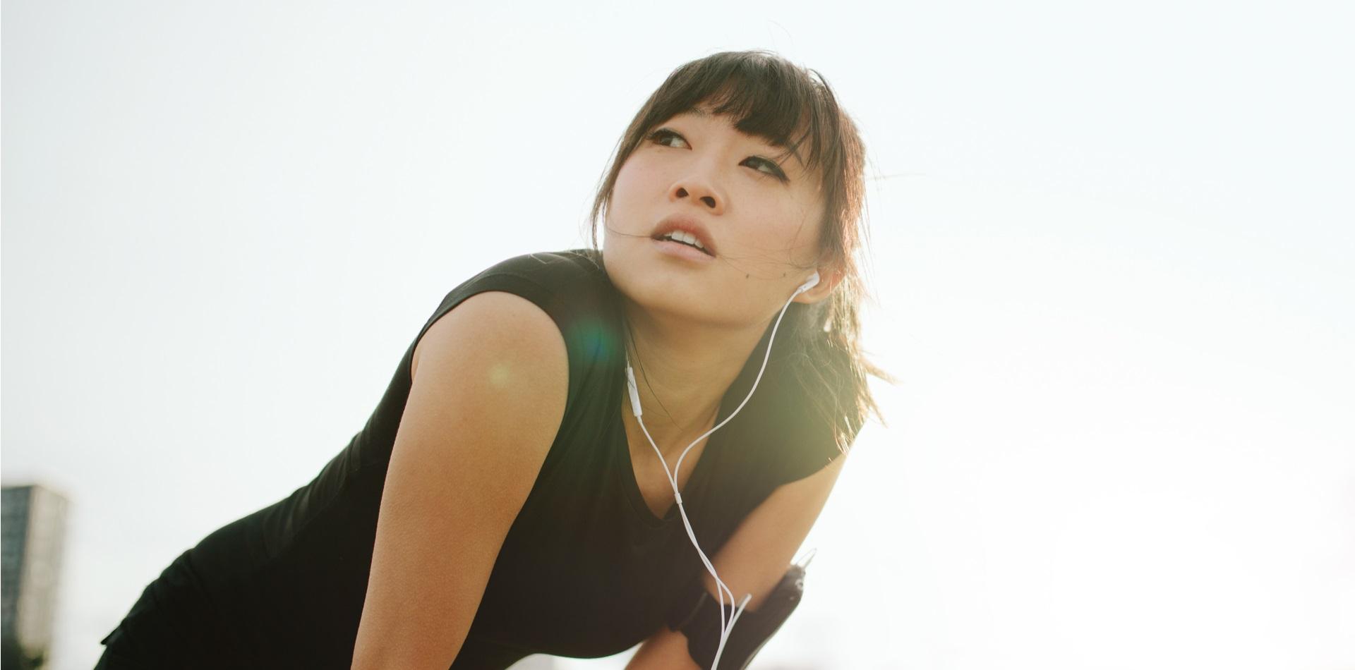 已經努力運動了,為什麼體脂肪還是居高不下?