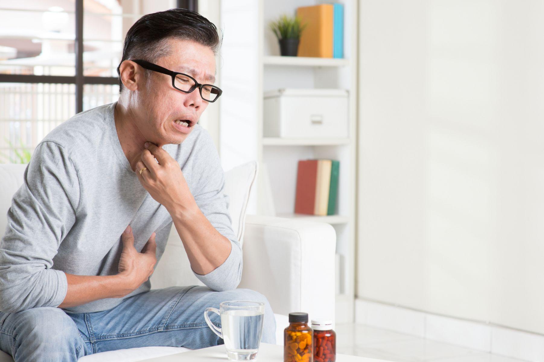 久咳、多痰別輕忽!「肺中風」會導致肺功能急速衰退