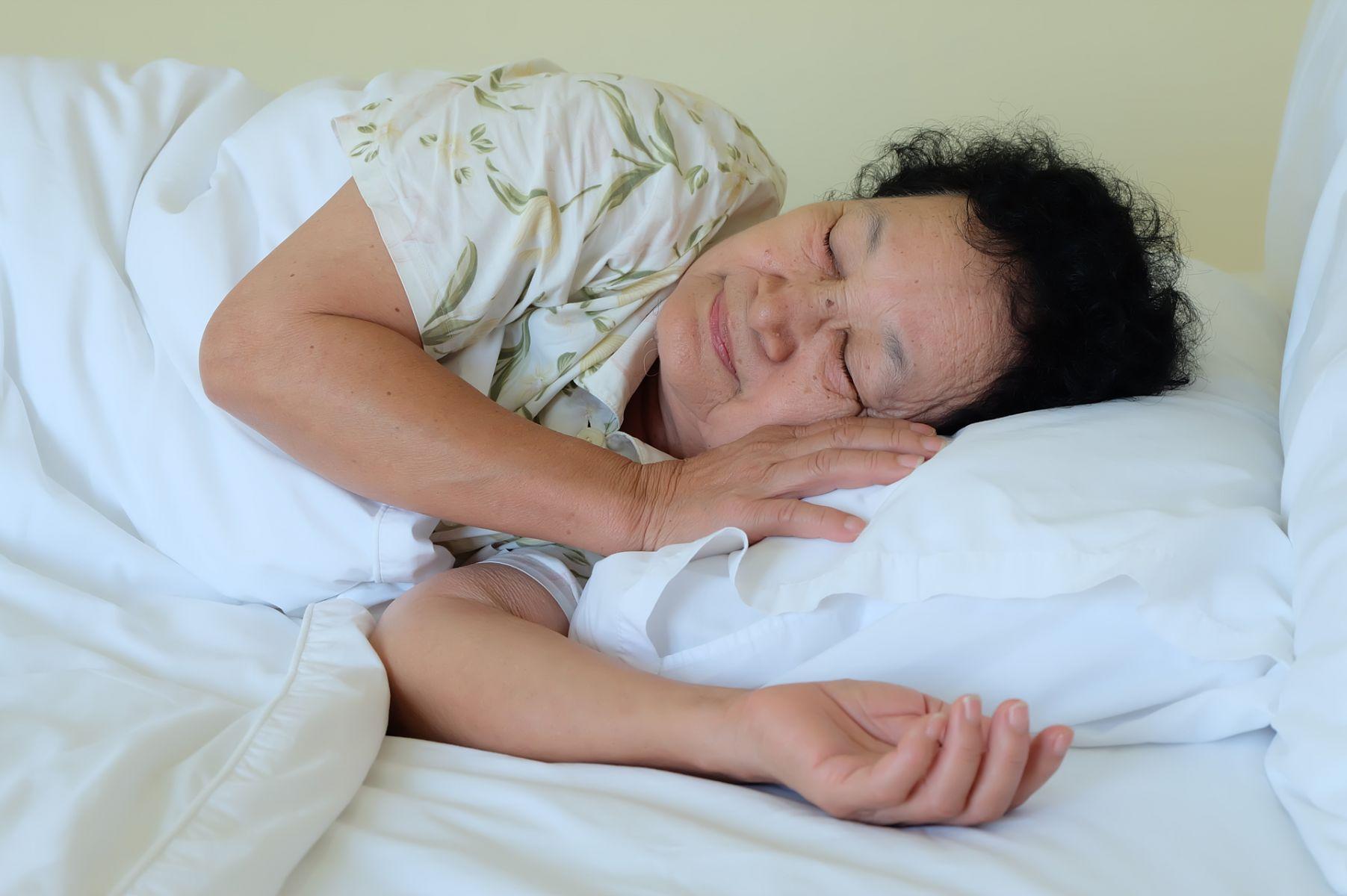要養生,從「睡眠」談起!中醫8招助你入眠安寢