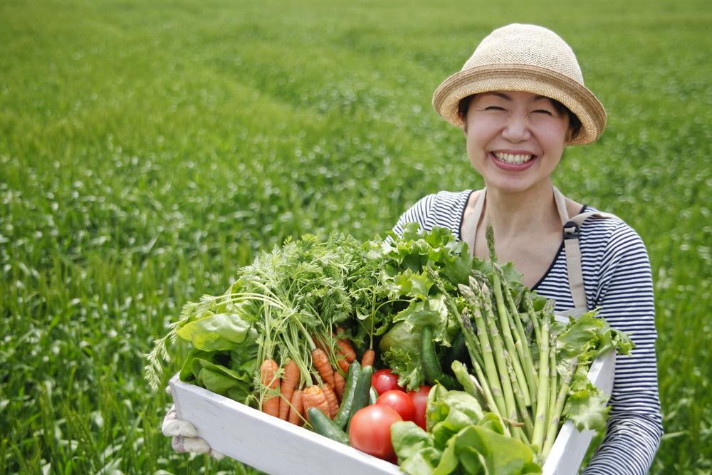用吃來對抗老化!9種不可不知的抗老聖品