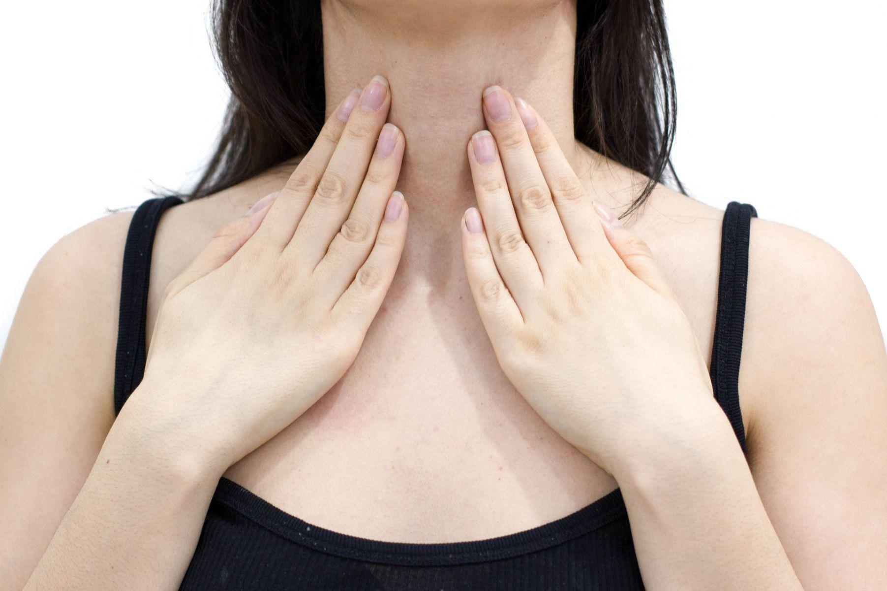 再也不怕留疤!甲狀腺手術新發展