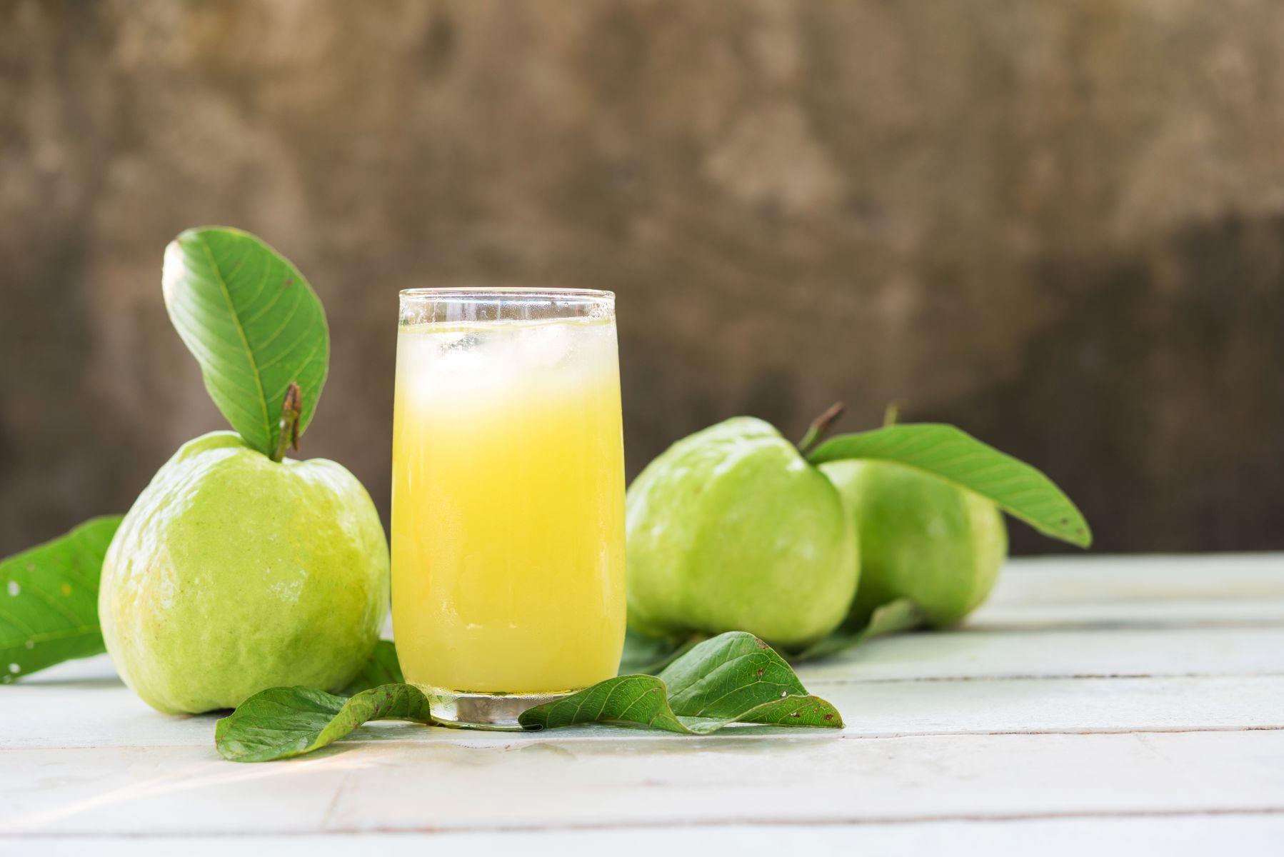 10大排毒水果!農委會證實:去亞硝酸鹽、降低致癌風險最有力