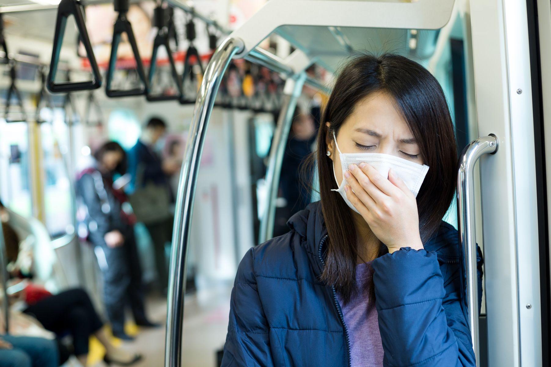 低溫來襲 防流感靠這8招