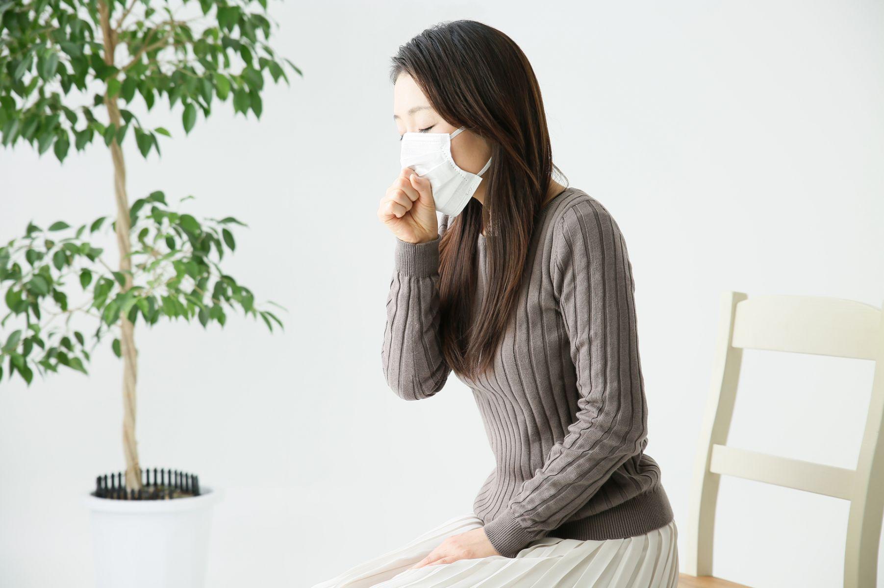 天氣乾冷小心氣喘發作 5撇步救健康