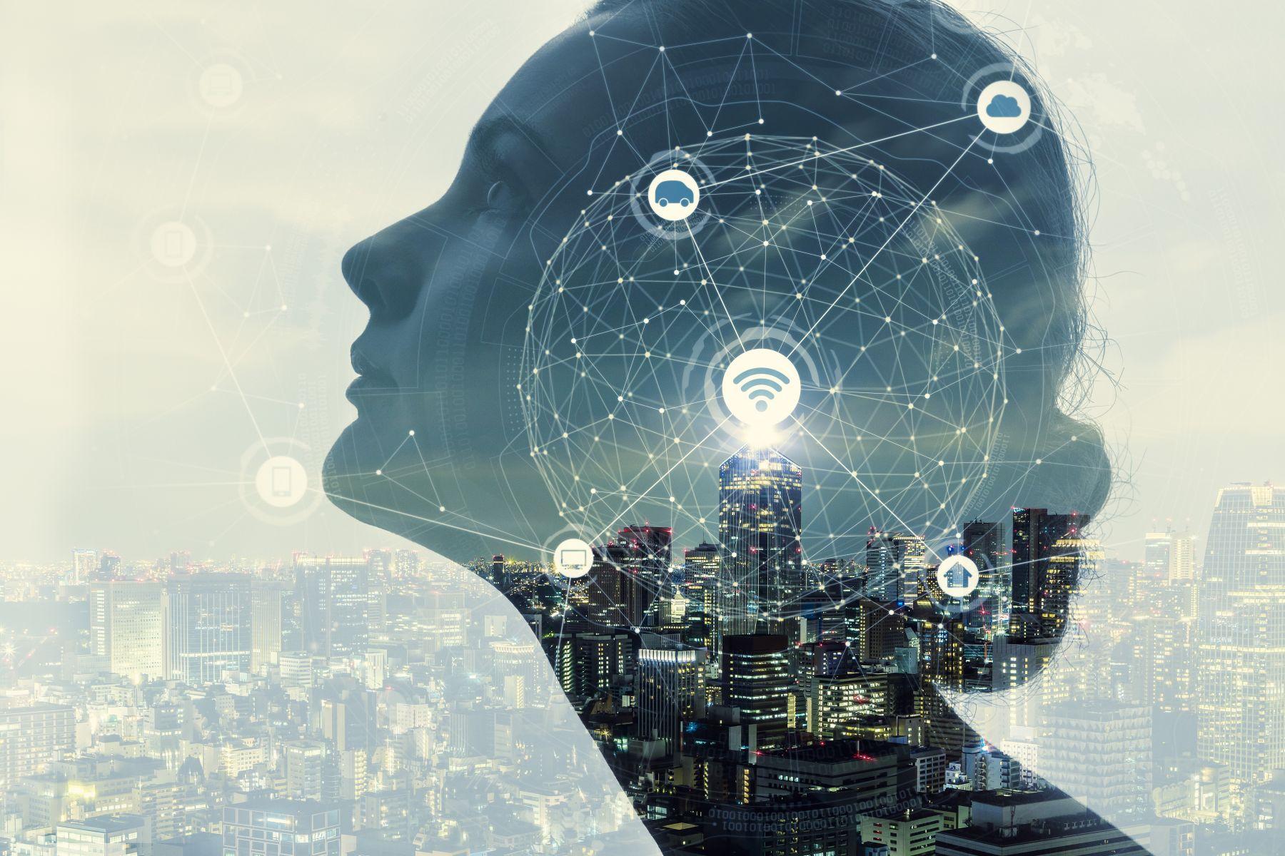 AI可讓企業將重心從營運轉向客戶體驗