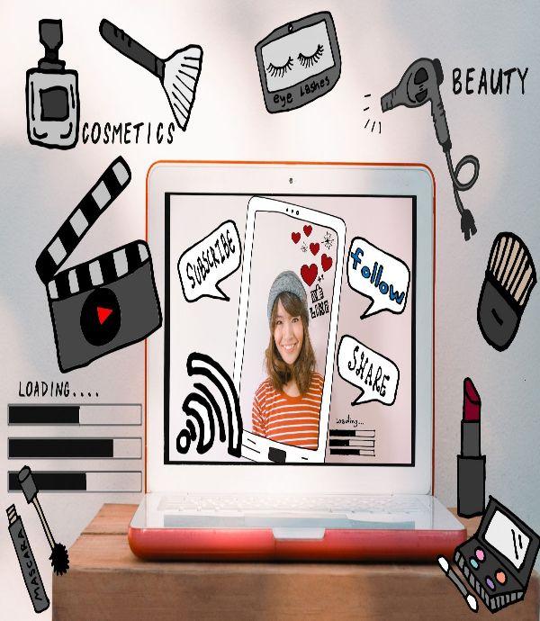 連接全世界的KOL和廣告客戶