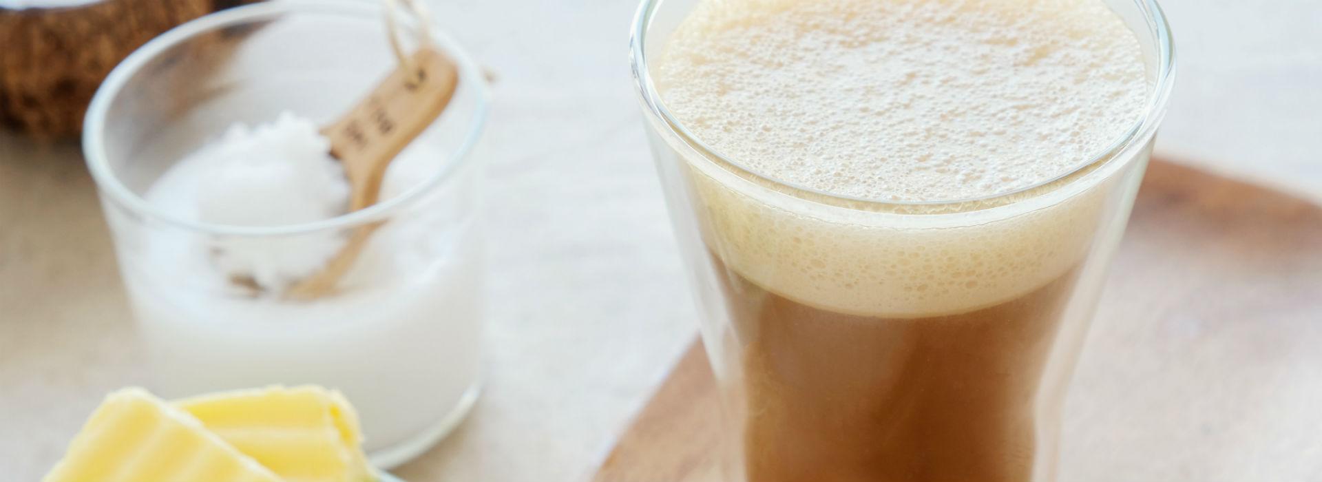 喝防彈咖啡就能減肥 真有這麼神奇?
