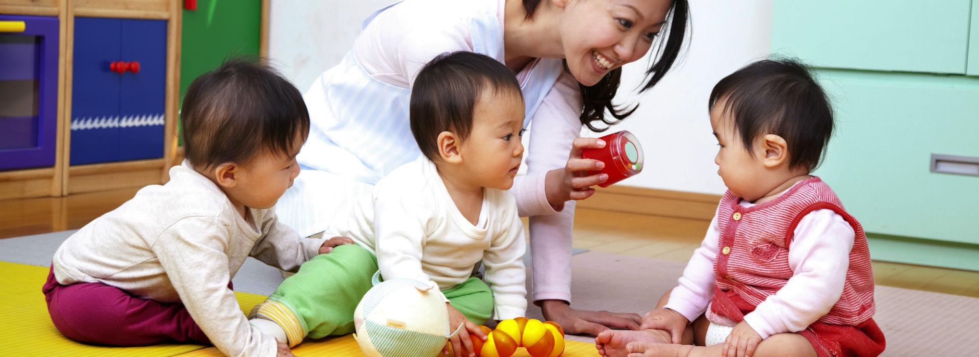 過敏、感冒...4種小兒疾病 中醫邊治邊固本!