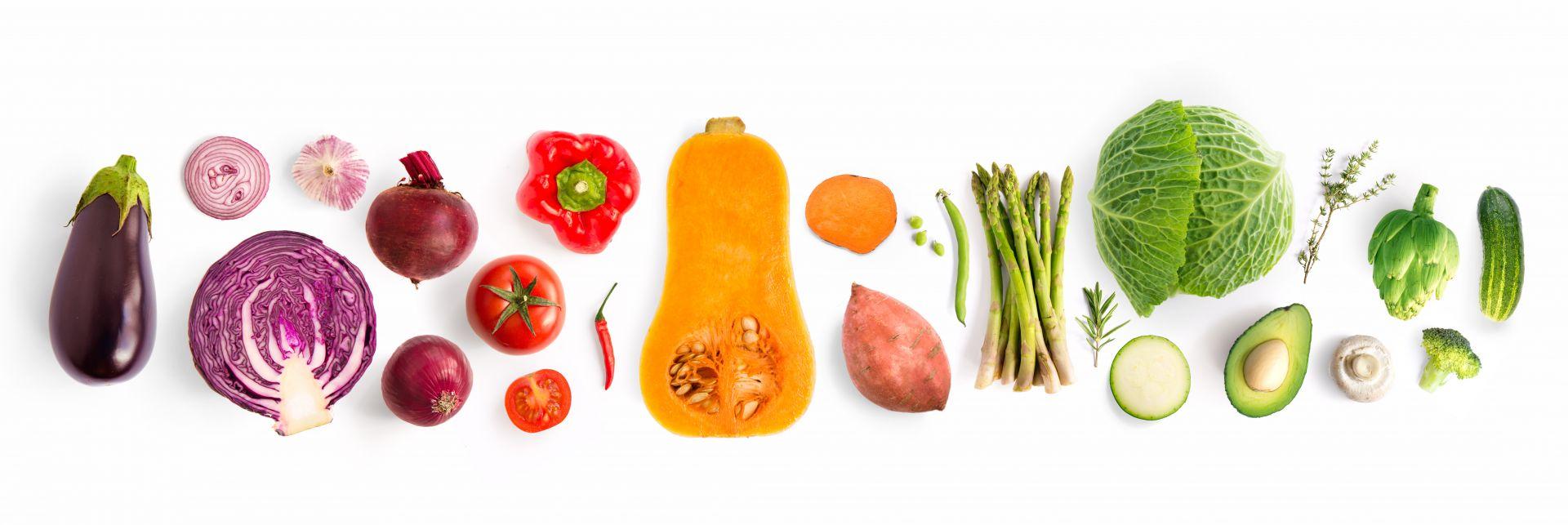 營養師教戰 癌症治療前、中、後期飲食重點