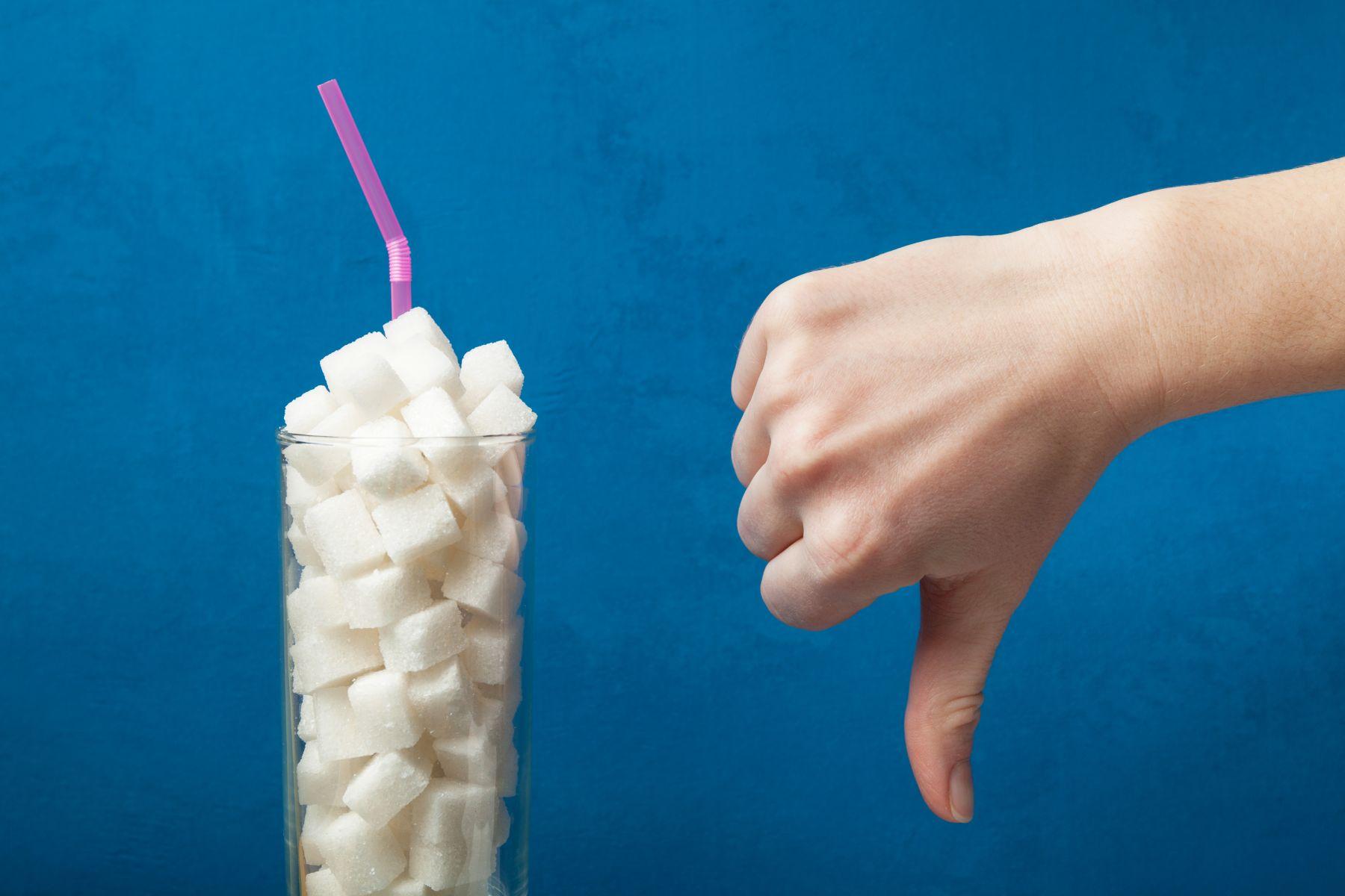 要「醣」,不要「糖」!