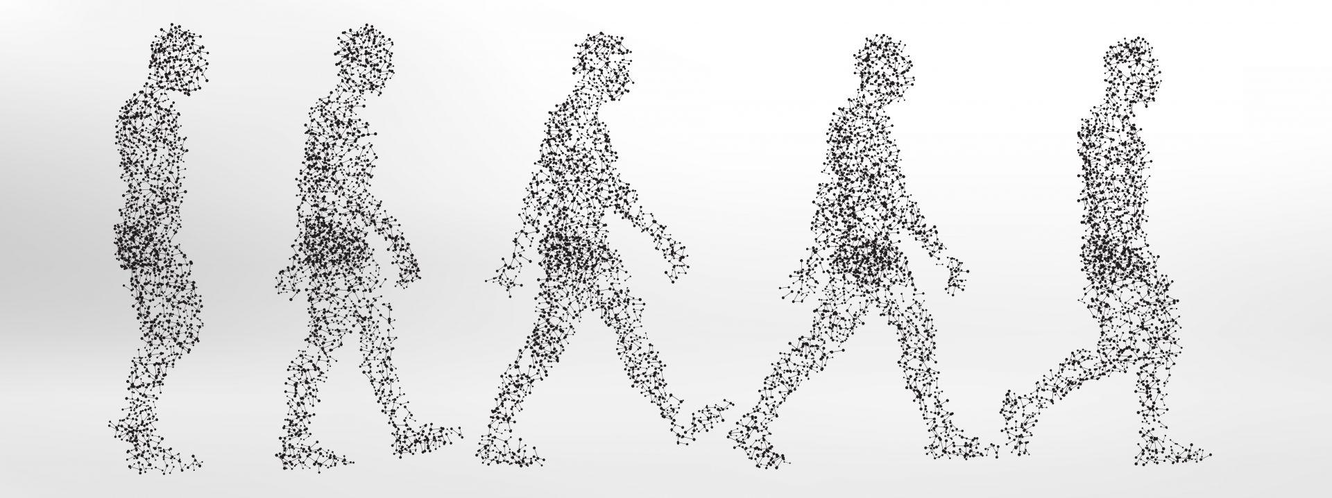 別再「走錯路」!5種不良走路步態 你中了幾個?