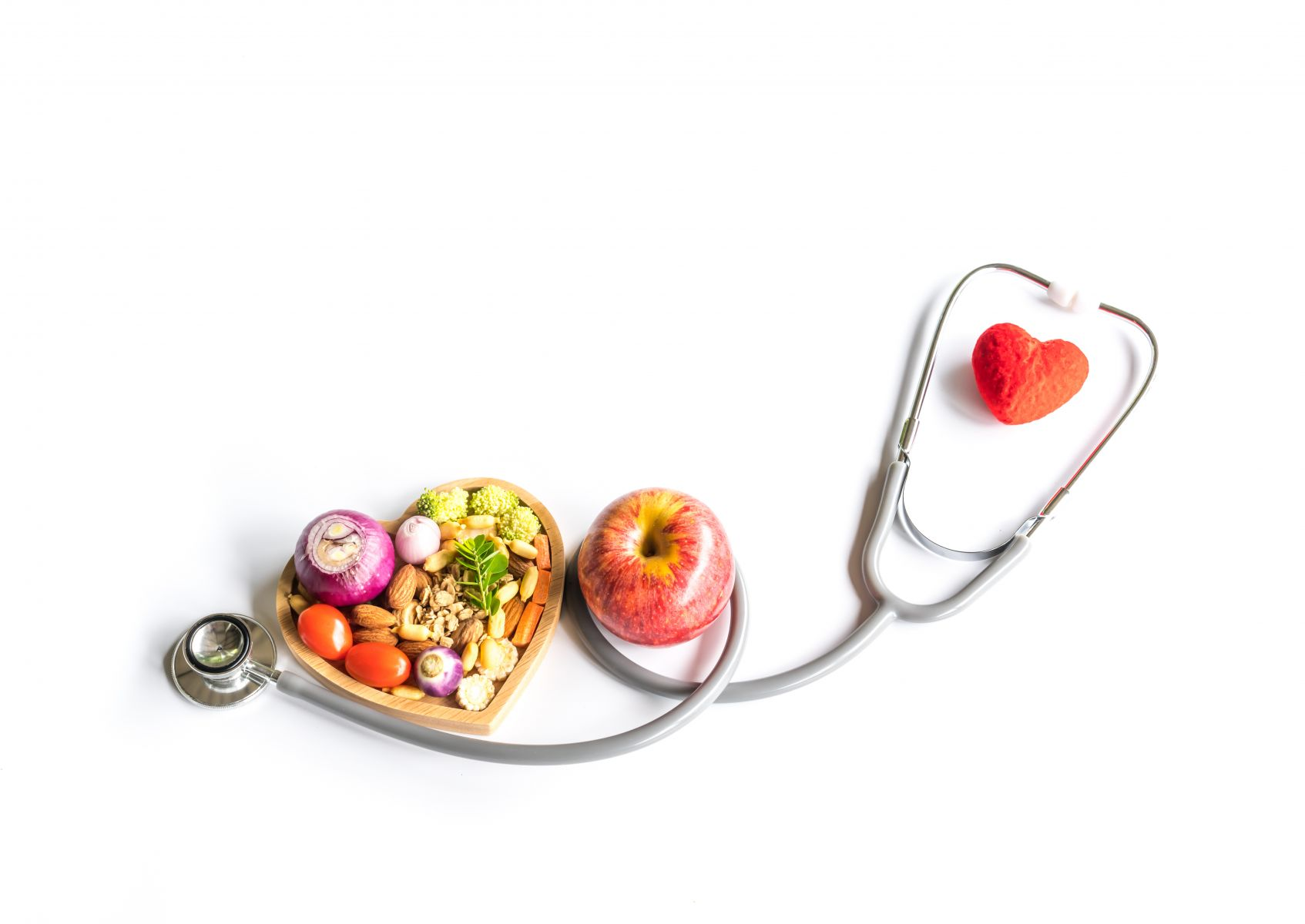 謠言追追追》吃太好、太營養,會補到癌細胞?