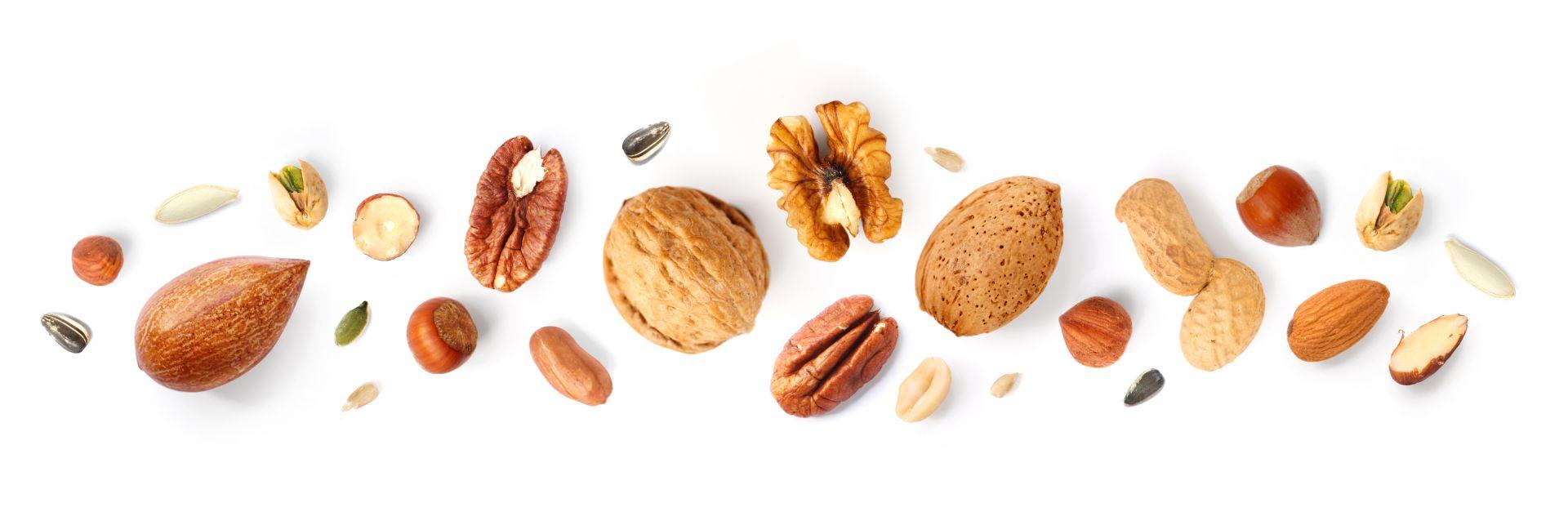 不只要少吃!吃對很重要 6 種食材輕鬆降血脂