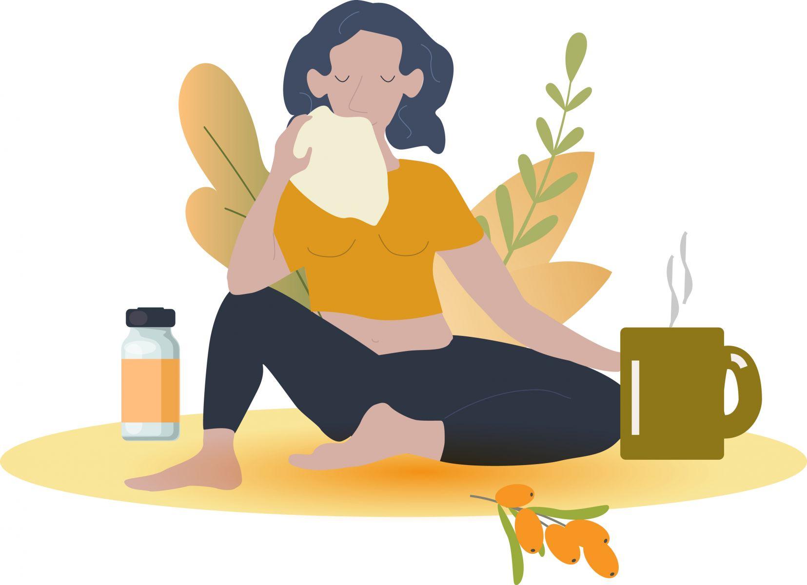 天氣變化大!中醫師、營養師激推「老薑」吃法 提升免疫力、預防感冒