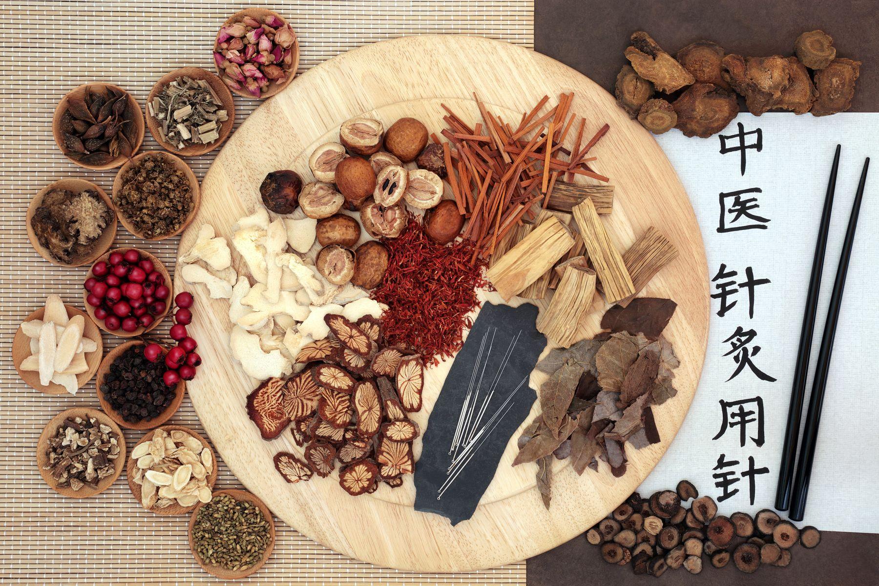 2大體質易釀皮膚乾、癢、紅 中醫師推薦中藥材、深色食物養血潤膚