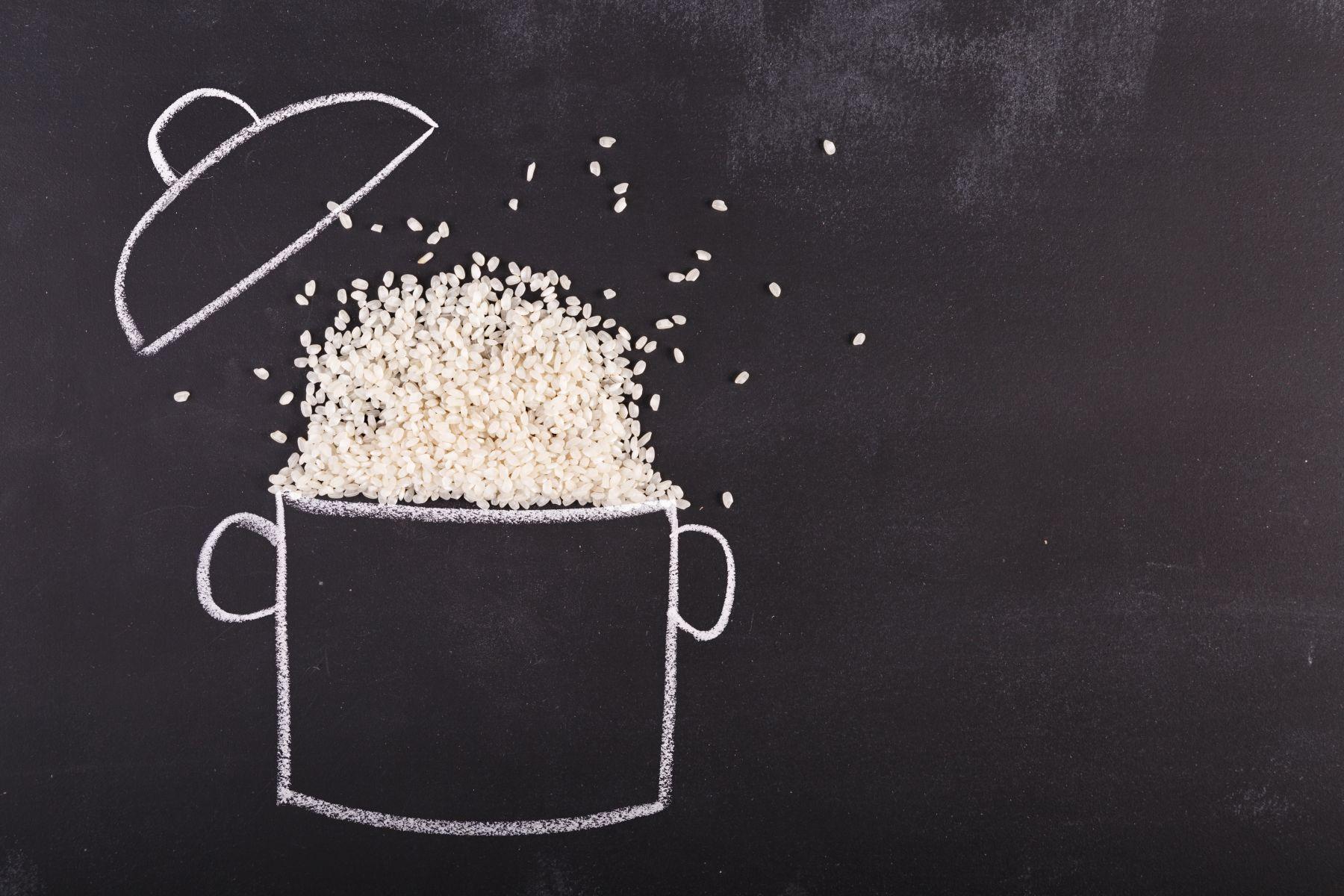 解開4個米飯迷思 糙米比白米好?糖尿病患不能吃稀飯?