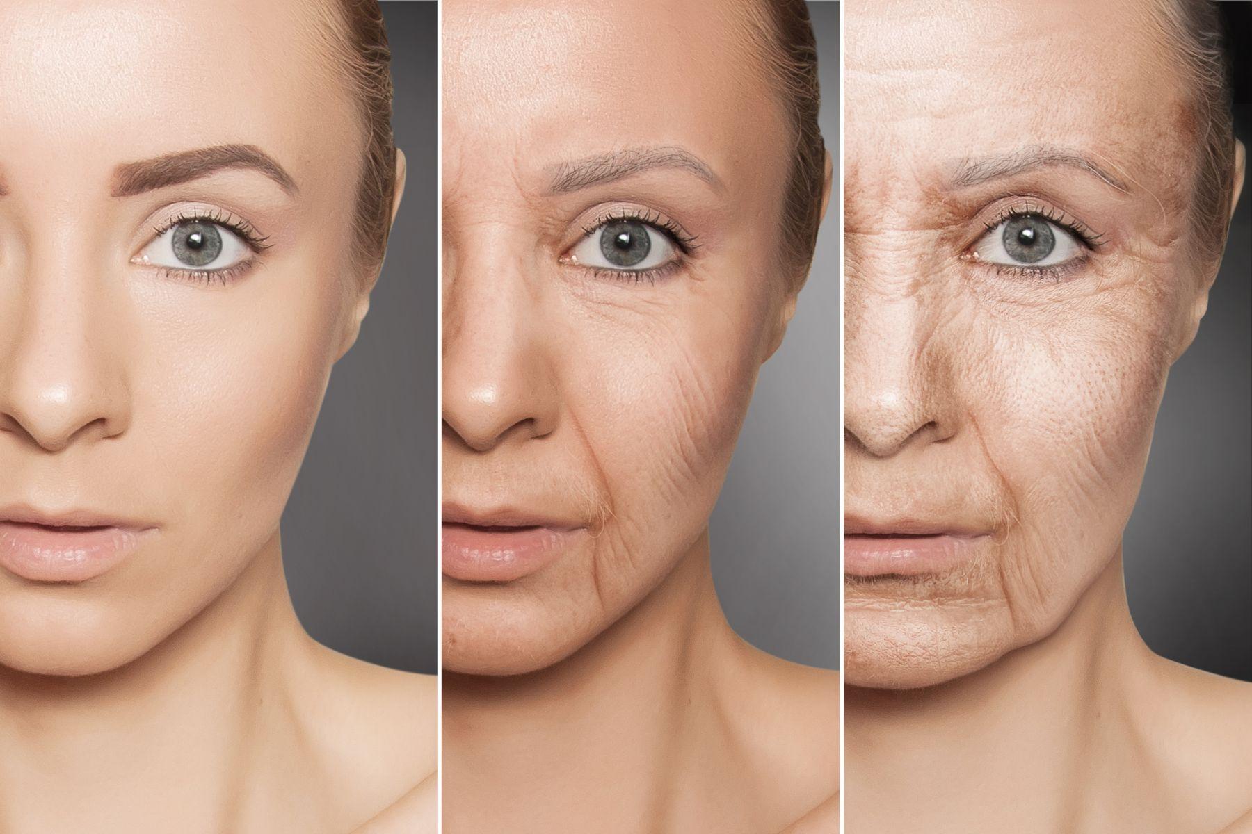 補充女性荷爾蒙!有效防止老化、預防疾病