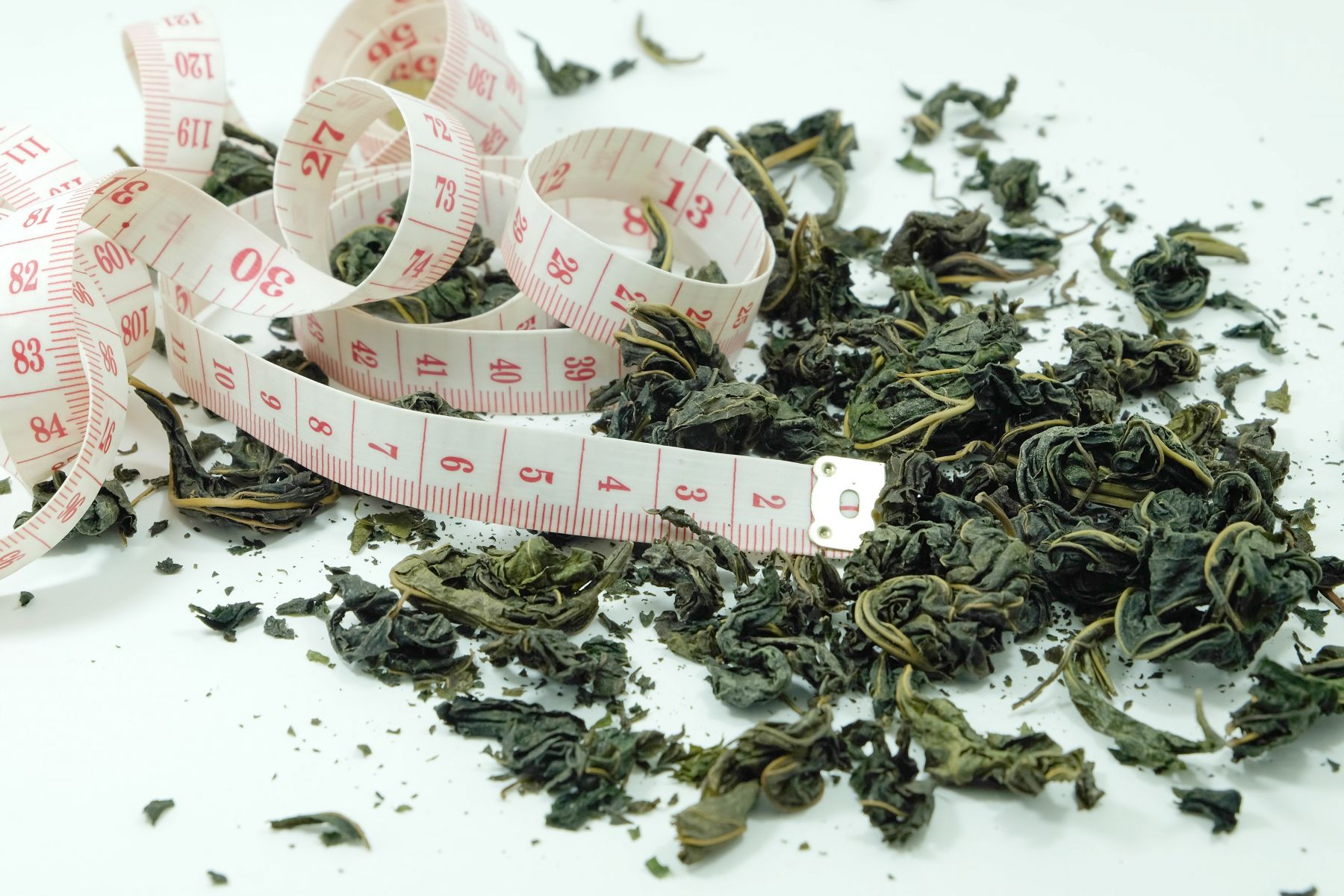 營養師實證!喝這「3種茶」 減脂瘦身最夠力