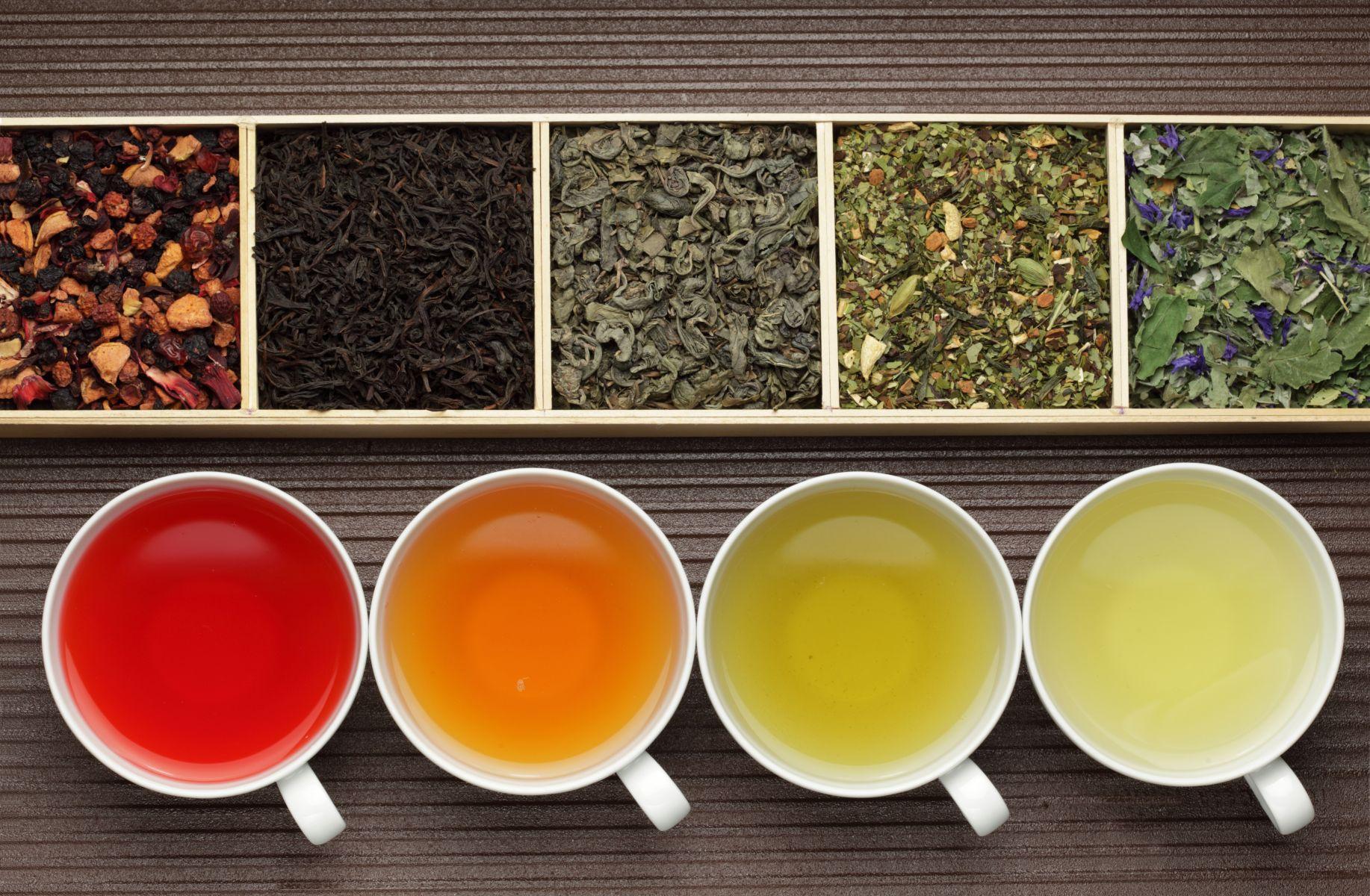 護心又防癌!最「潮」的健康飲料─茶 預防6大類疾病