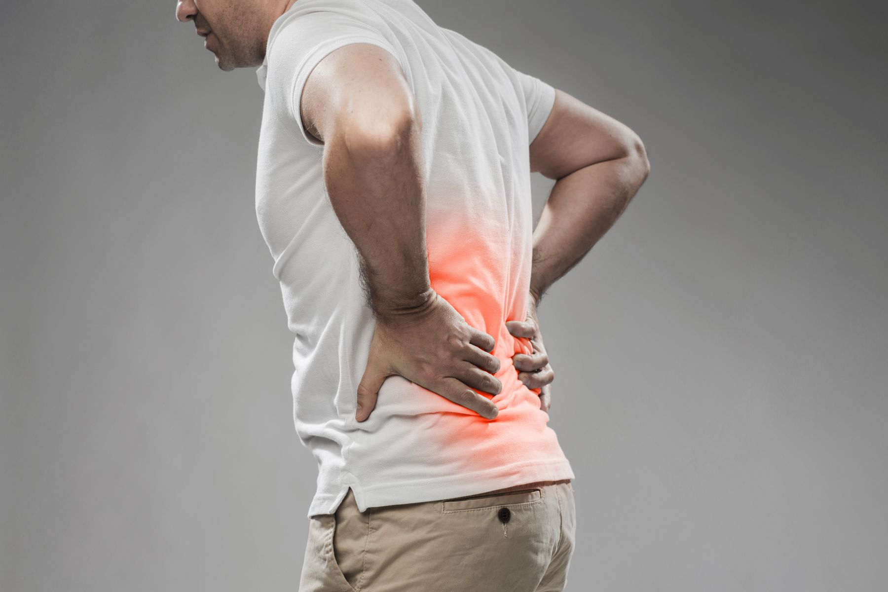 椎間盤突出、脊椎長骨刺  一定要開刀嗎?