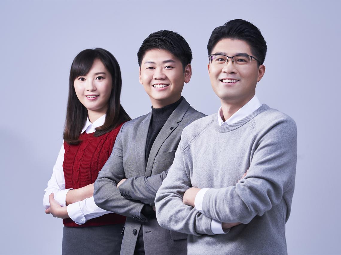 走出台灣看世界 28歲工科女外派四年升二階
