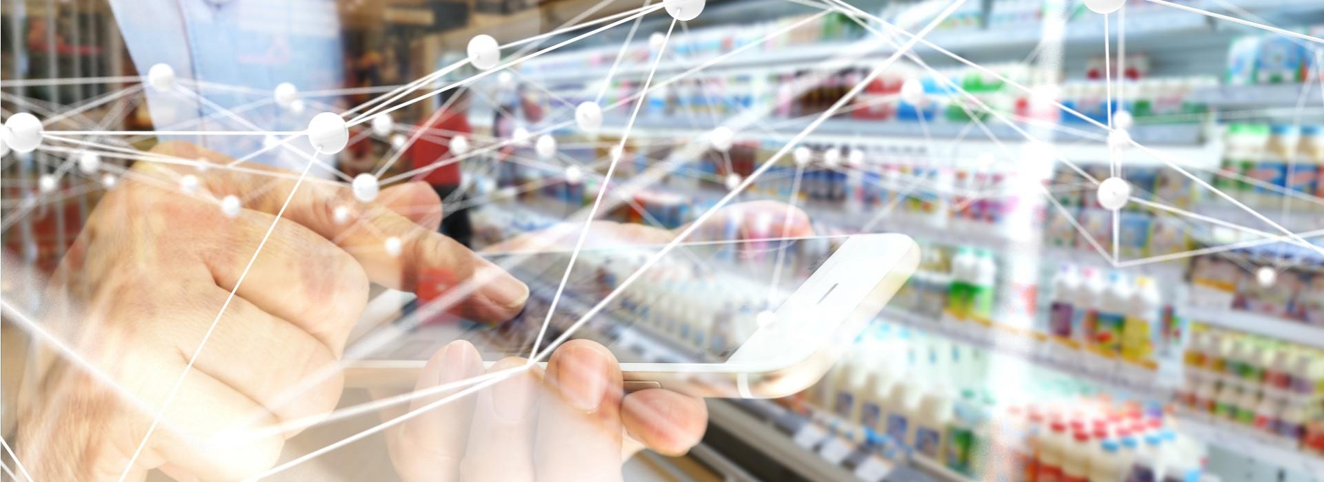 用科技掌握市場脈動,用心感動客戶 落實顧客與市場發展讓你和顧客無縫接軌