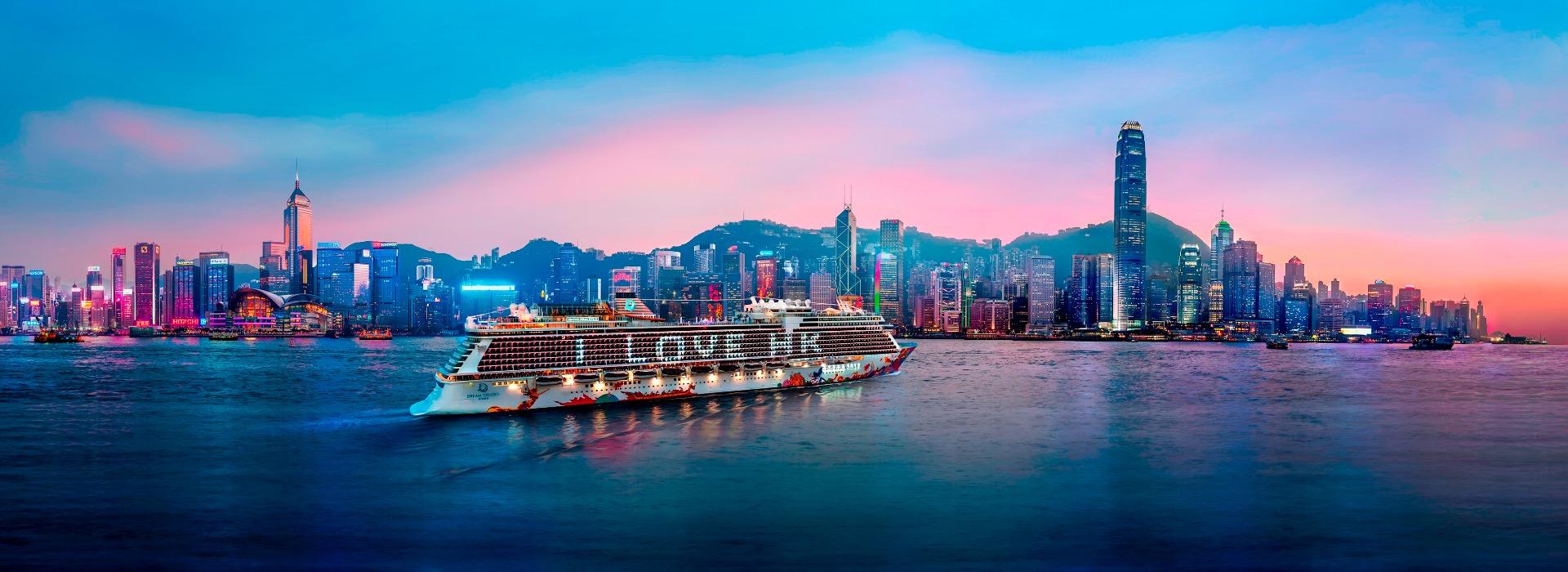 香港新玩法 招財開運福旺到