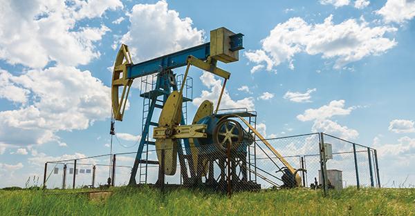 產業新秩序 能源新「油」戲