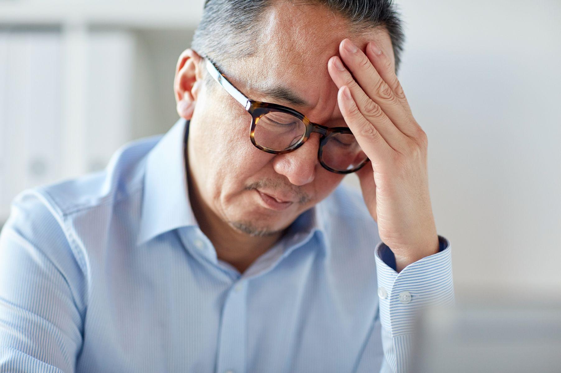 長期疲累找不到原因?小心「慢性過敏」