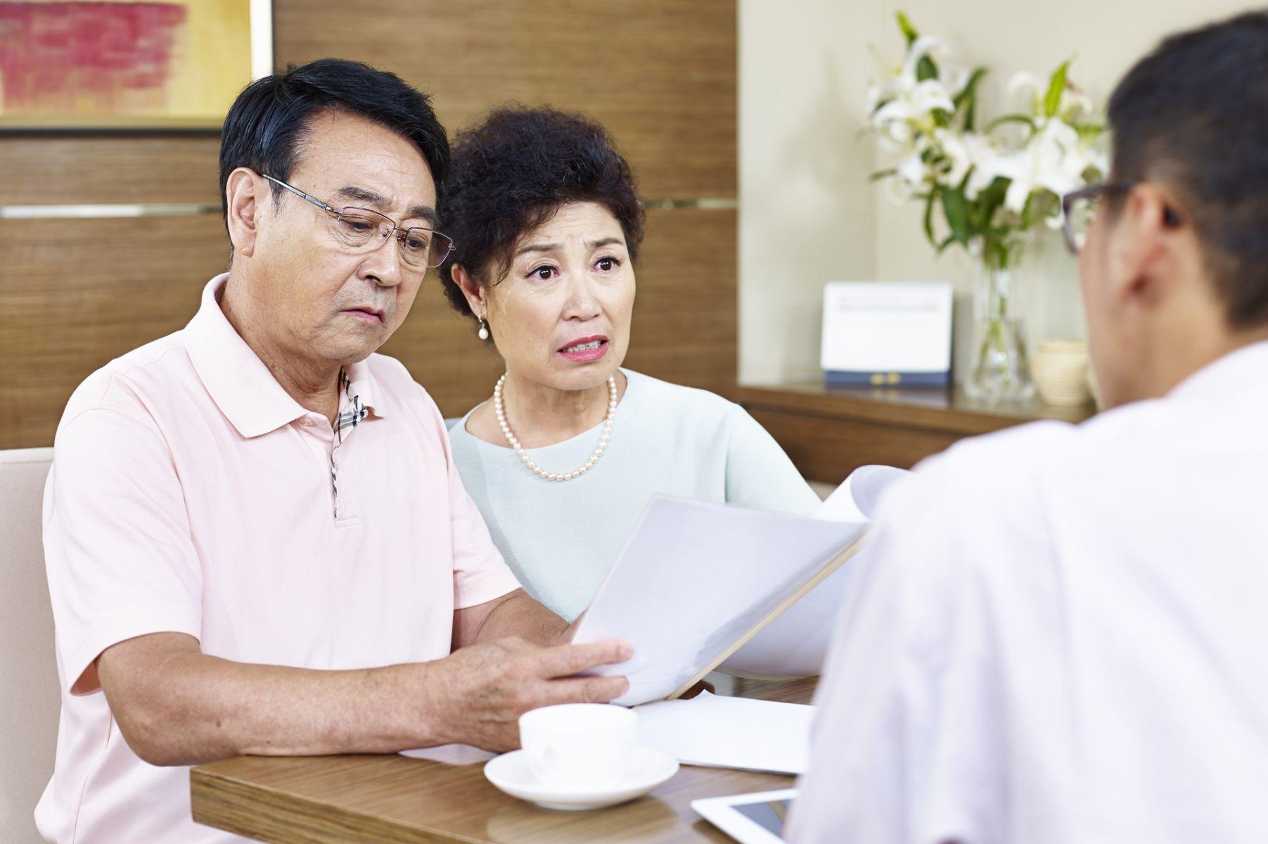 避免高齡投保糾紛 70歲高齡者買投資型保單需錄影錄音