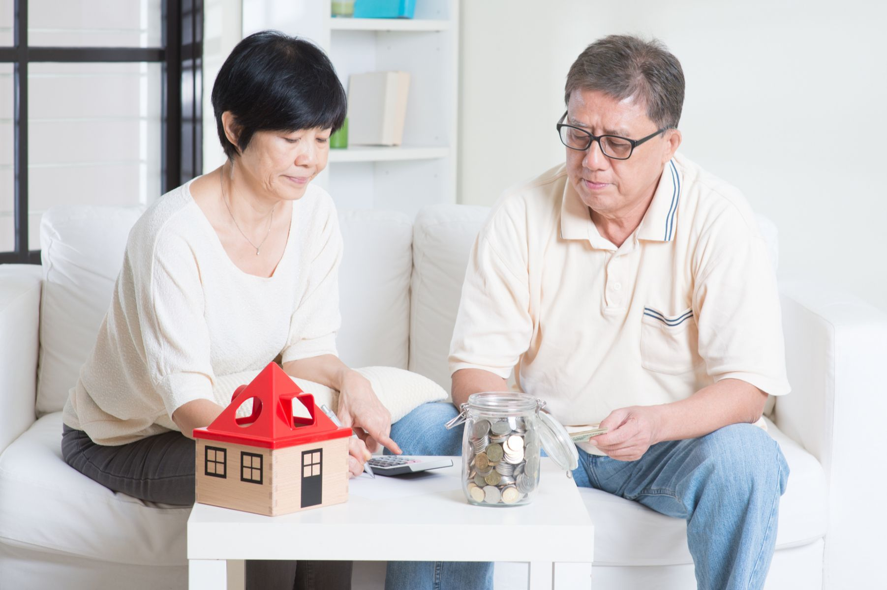 破除退休理財迷思、提早準備退休 就能不靠子女安心變老