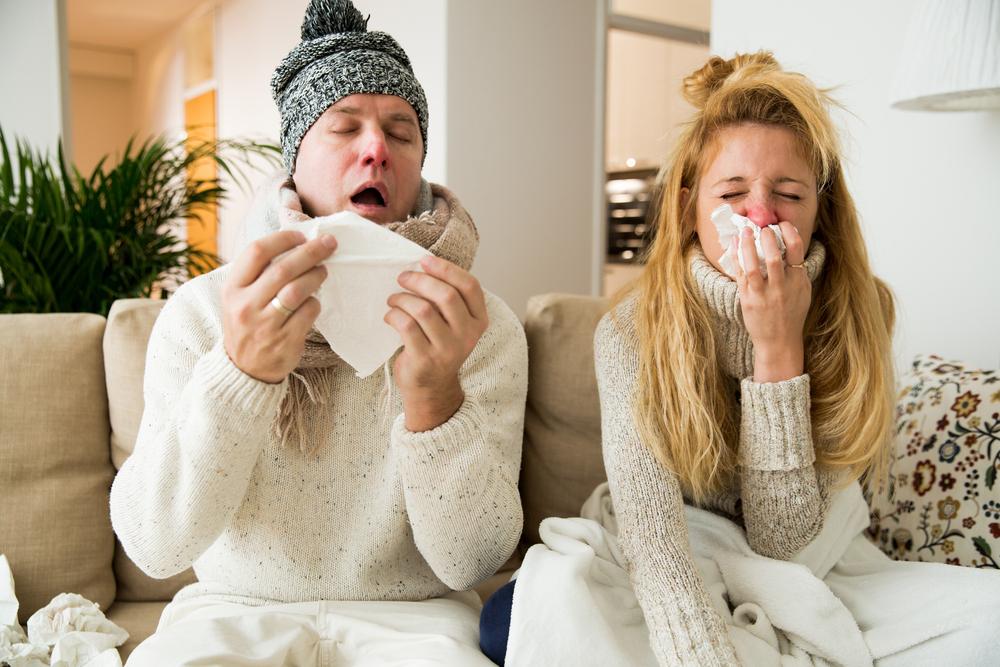 低溫來襲+元旦放假 下周流感疫情恐升高
