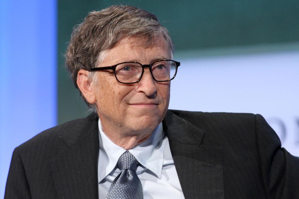 震撼!比爾蓋茲宣布退出微軟和波克夏董事會,只為了一件事