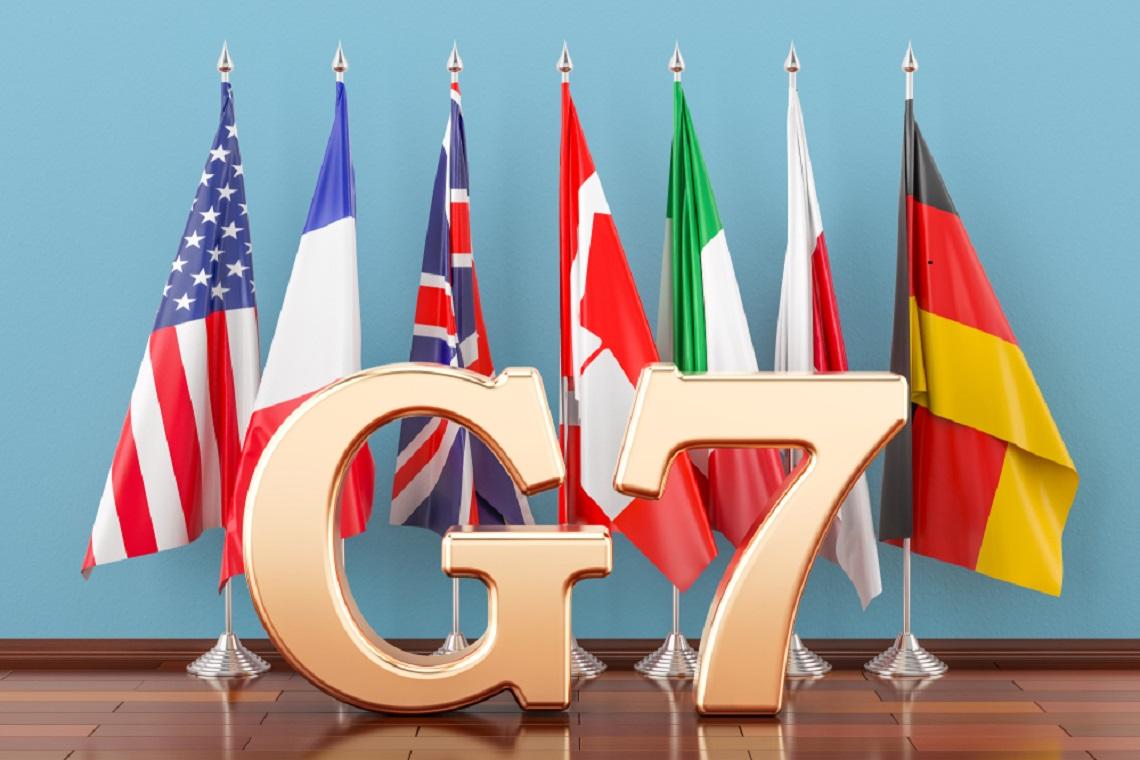 G7領袖全怒了!視訊會議齊呼籲:世衛應徹底檢討與改革