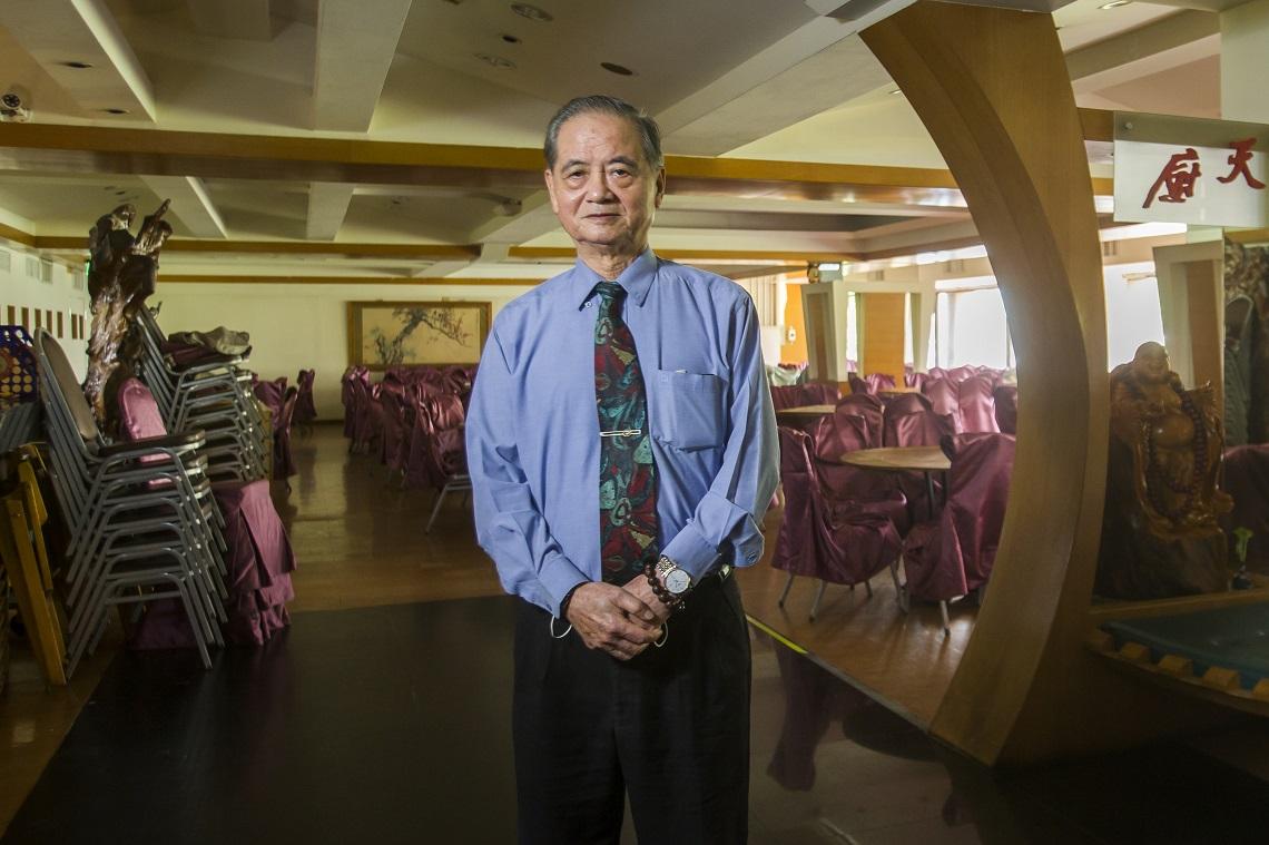 從高朋滿座到沒半個客人上門   一個月虧200多萬!  50年名餐廳天廚老闆的心痛告白