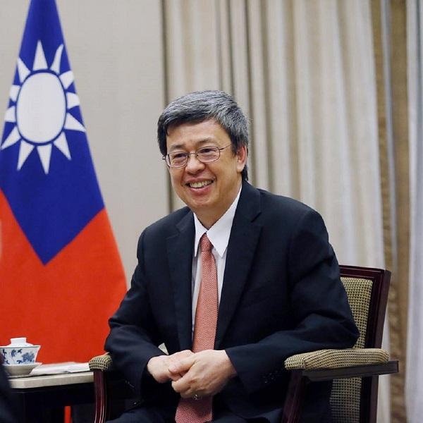 陳建仁:感謝大法官釋憲 肯定年金改革主軸的合憲性與必要性