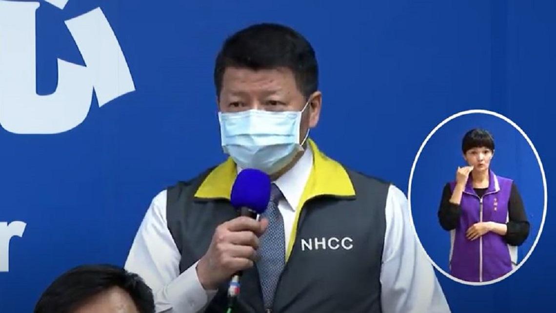 3官兵早有症狀,健康報告卻顯示「正常」? 國防部澄清:有量體溫無「隱匿不報」