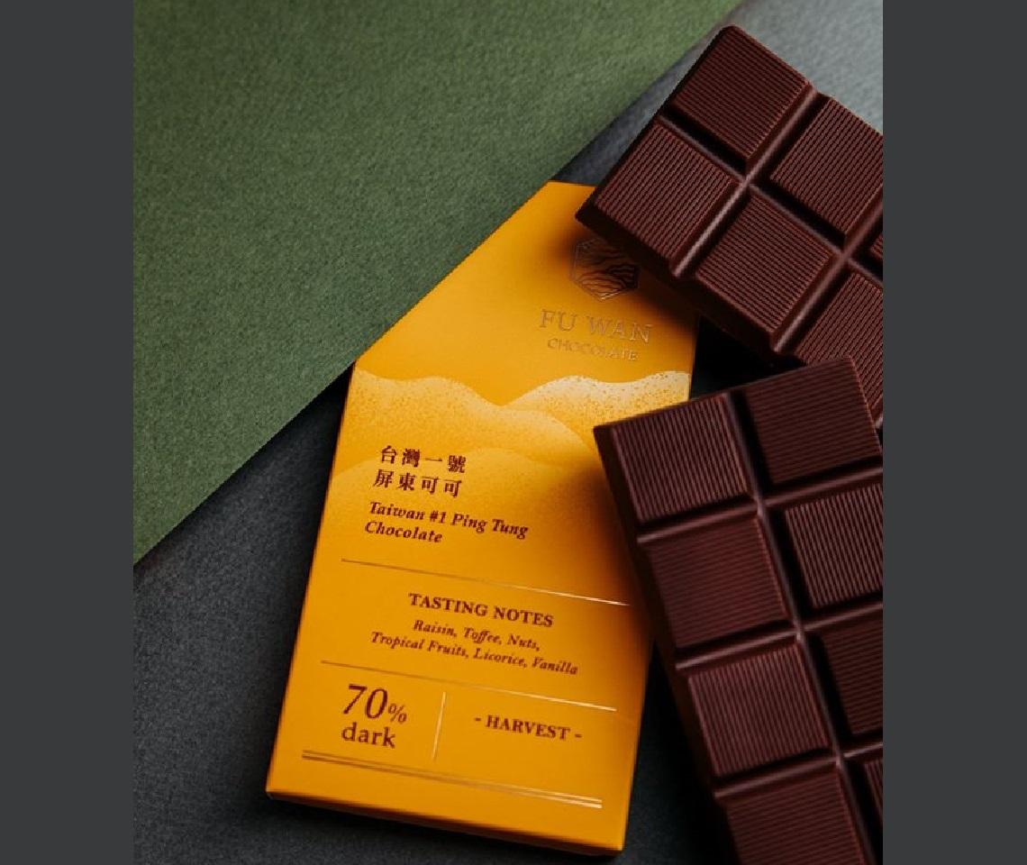台灣之光「福灣巧克力」變中國的? 日本阪急百貨挨轟緊急致歉