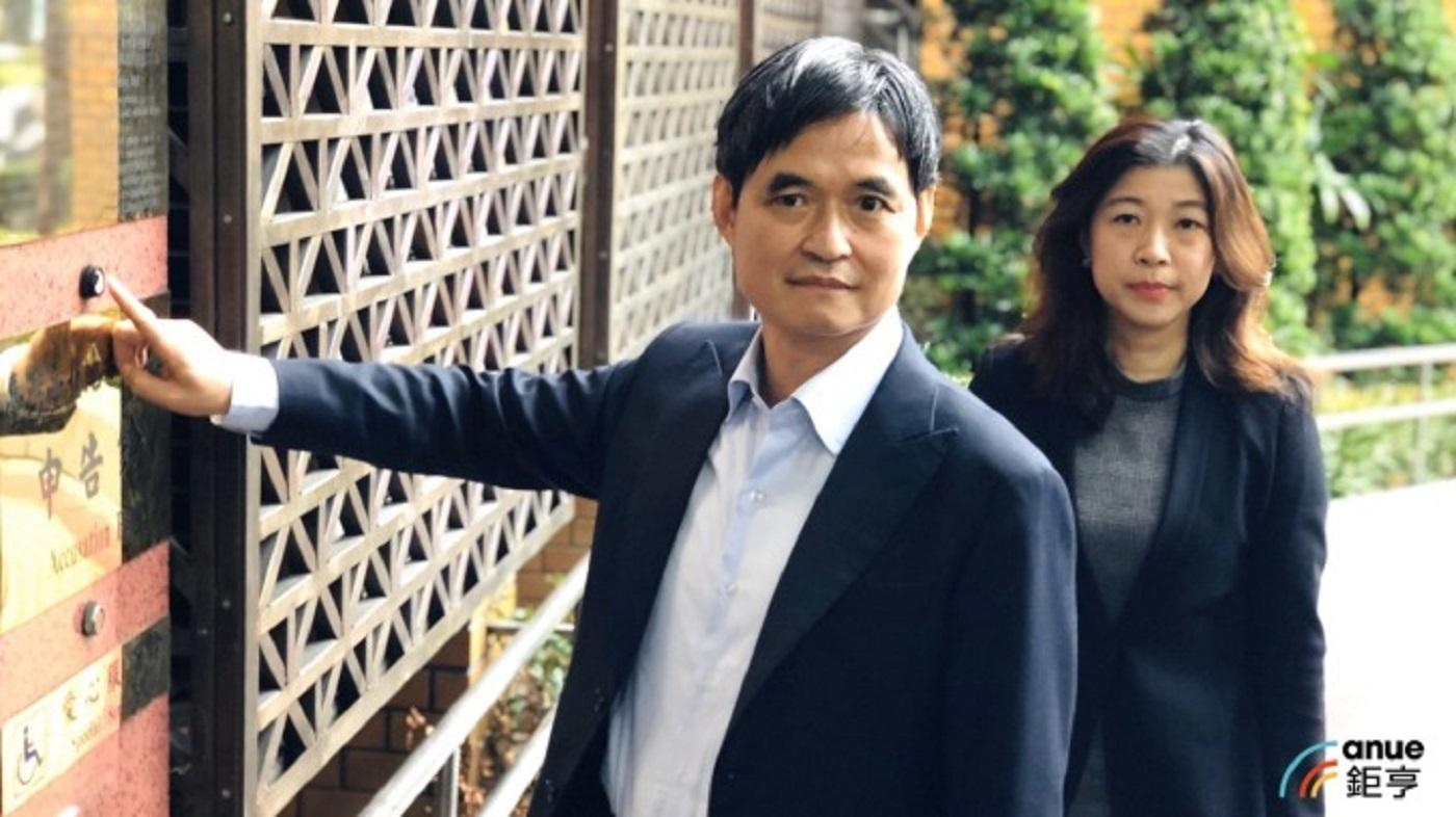 〈大聯大收購文曄〉董座鄭文宗赴北檢提告 提出三大收購疑點 強調奮戰到底
