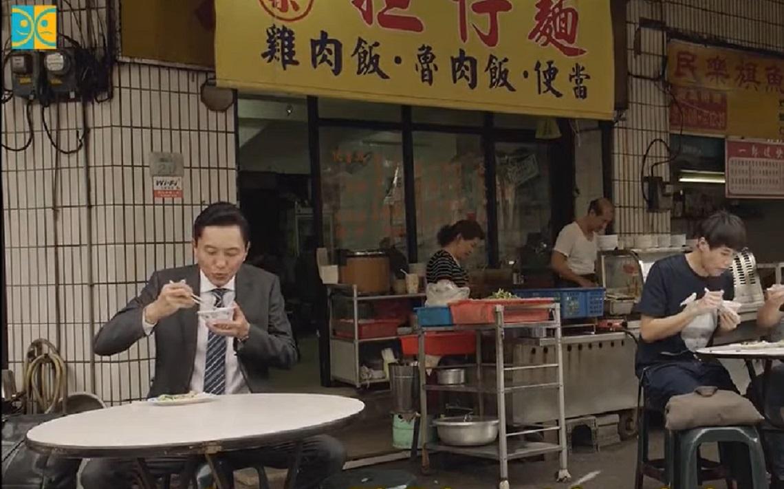 製作人爆肥20公斤嘆「來台出差好辛苦」!日劇《孤獨的美食家》拍一集訪50家店