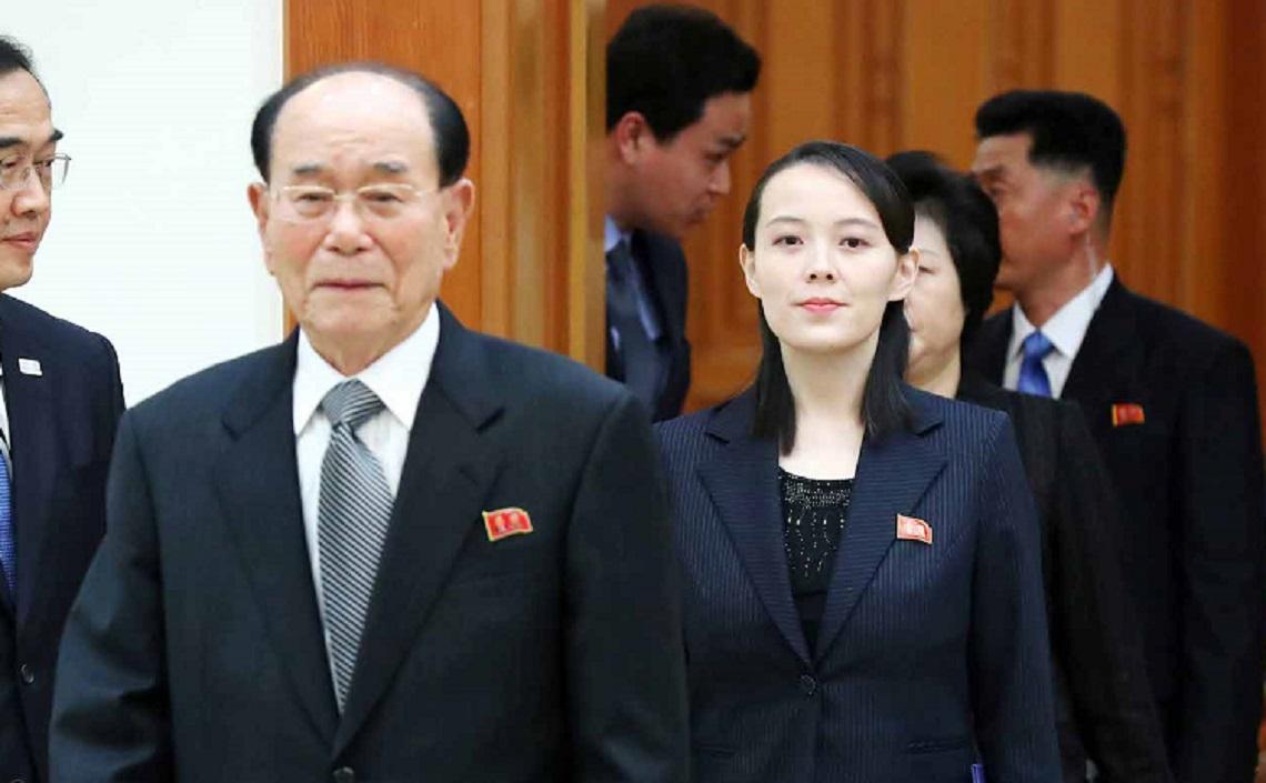 金與正「血統純正」...南韓國會稱接班機率大 北韓專家:她將比金正恩更殘暴