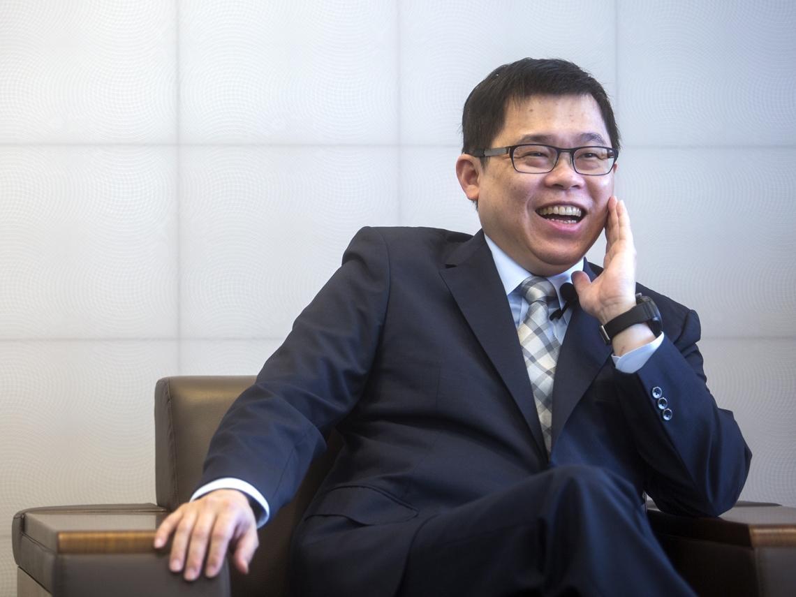 張國煒賣長榮航股票 為星宇明年啟航備妥4.75億銀彈