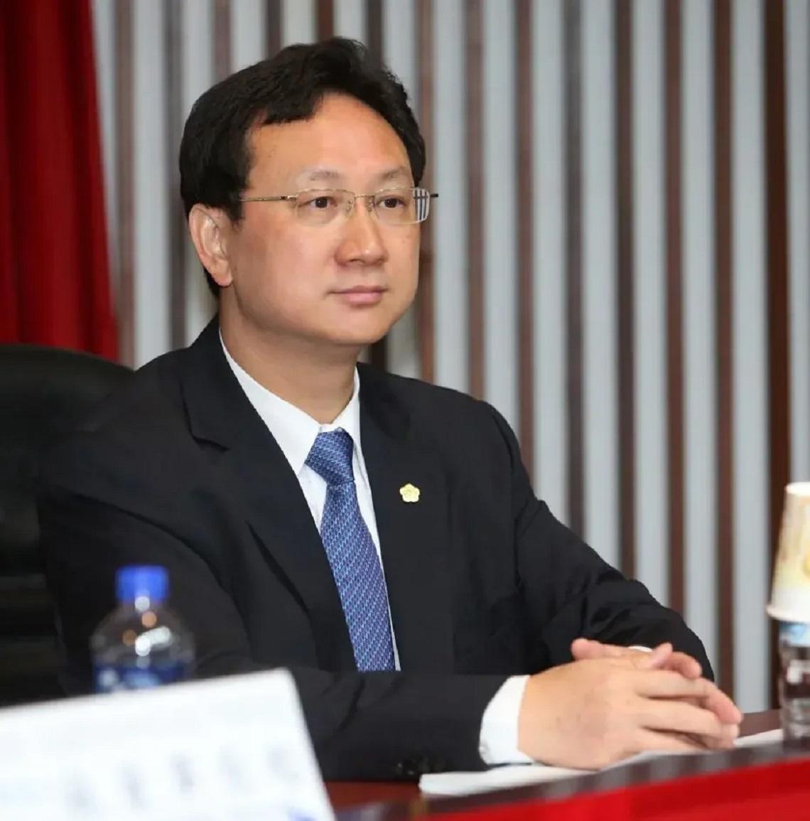 國防兩岸外交首長留任 童振源6月返台接僑委會